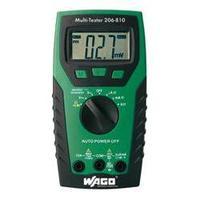 Digitální multimetr WAGO 206-810 206-810