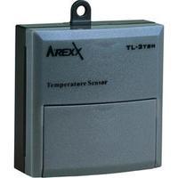 Bezdrátový senzor teploty Arexx TL-3TSN, 50 m, -30 až 80 °C