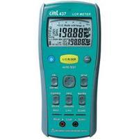 LCR měřicí přístroj CMT 437
