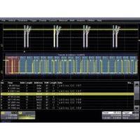 Rozšíření LeCroy, WSXS-LINBUS TD, pro osciloskopy LeCroy WaveSurfer