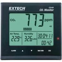 Přístroj pro monitorování kvality vzduchu a koncentrace CO2, Extech CO100