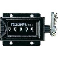 Mechanický čítač VOLTCRAFT MC-1 - BAZAR