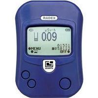 Geigerův čítač pro kontrolu radioaktivity Radex RD1212