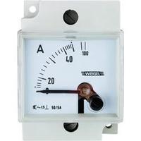 Panelové měřidlo elektromagnetické na DIN Weigel W35C 0-500 V