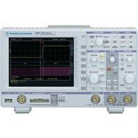 Digitální osciloskop Rohde & Schwarz HMO1102, 100 MHz, 9kanálový