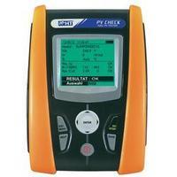 Fotovoltaický tester HT Instruments VDE0126-23, 1009500