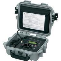 Tester přístrojů VDE 0701/0702 TGK-DSM