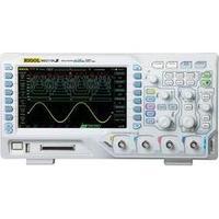 Digitální osciloskop Rigol MSO1104Z, 4 kanály, 100 MHz