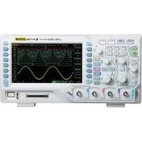 Digitální osciloskop Rigol MSO1074Z-S, 4 kanály, 70 MHz