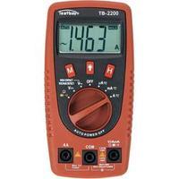 Digitální multimetr Testboy TB-2200