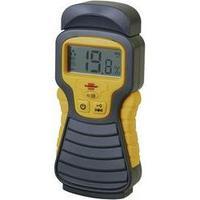 Měřič vlhkosti dřeva a stavebních materiálů Brennenstuhl 1298680, 1,5-33 %, dřevo 5-50 %
