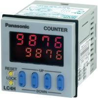 Čítač s přednastavením Panasonic LC4HR424J