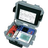 Tester spotřebičů GMW TG euro1 med, 61000 00610