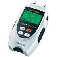 Měřič vlhkosti materiálů Laserliner DampMaster Data Plus, 0 - 90 %