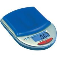 Elektronická kapesní váha Kern TEE 150-1, max. 150 g