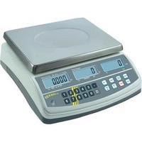 Počítací váha Kern, 15 kg