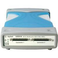 Datový modul Keysight Technologies U2331A, USB 2.0, vstup 3 MS/s, výstup 1 MS/s