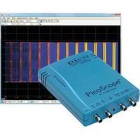 USB osciloskop pico PicoScope 3205B, 2 kanály, 100 MHz