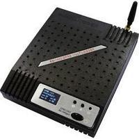 Multilogger s alarmovou jednotkou GPRS Arexx BS 1400GPRS