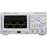 Digitální osciloskop Rigol MSO2102A-S 100 MHz 8 Bit