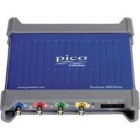 USB, PC osciloskop pico cope 3404D MSO, 70 MHz, 20kanálový