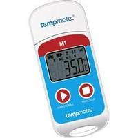 Datalogger tempmate -M1, teplotní rozsah -30 až 70 °C