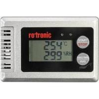 Datalogger rotronic HL-1D-SET, teplota, vlhkost vzduchu