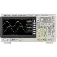 Digitální osciloskop Keysight Technologies DSOX1102A, 70 MHz, 2kanálový