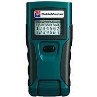 Tester vedení a LAN kabelů Psiber CableMaster 200, 226504