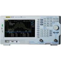 Spektrální analyzátor Rigol DSA815, 9 kHz - 1,5 GHz