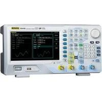 Arbitrární generátor funkcí Rigol DG4102, 1 µHz - 100 MHz