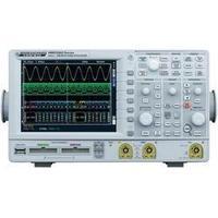 Digitální osciloskop Hameg HMO3052, 2 kanály, 500 MHz