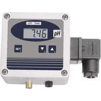 Převodník pH bez elektrody Greisinger GPHU 014 MP/Cinch, 104220