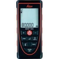 Laserový měřič vzdálenosti Leica Geosystems X310 790656, rozsah měření (max.) 120 m