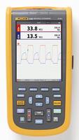 Ruční osciloskop Fluke ScopeMeter 123B/EU