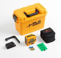 Nivelační bodový laser Fluke PLS 3G KIT