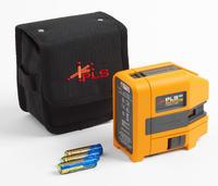 Nivelační bodový laser Fluke PLS 5R Z