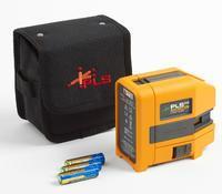 Nivelační bodový laser Fluke PLS 5G Z