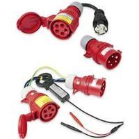 Adaptér GMW Drehstromadapter-Set 16A & 32A 7920019200