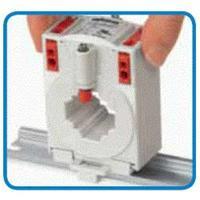 Adaptér montážní lišty pro zásuvné měniče proudu řady 855-2701 WAGO 855-9927