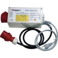 Adaptér střídavého proudu Megger CEE Test 5/16 (s aktivním měřením diferenčních proudů) Megger DE-050