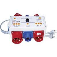 Adaptér střídavého proudu Megger PCT (pro 3/5pólové prodlužovací vedení) Megger DE-009