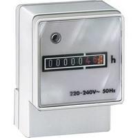 Analogový panelový měřič Grässlin TAXXO 100 AC 220-240 V +- 10 % 50 Hz 05.15.1001.1