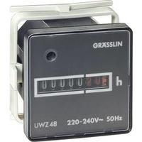 Analogový panelový měřič Grässlin TAXXO 112 220-240V 50HZ 05.15.1038.1