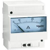 Analogový panelový měřič Schneider Electric 16045 16045