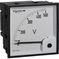 Analogový panelový měřič Schneider Electric 16080 16080