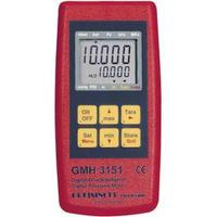 Barometr Greisinger GMH 3151, bez senzoru, 114410