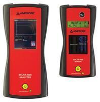 Analyzátor fotovoltaických panelů Solar 4000