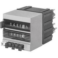 Čítač s přednastavením Hengstler CR0486764, typ 486, 24 VDC