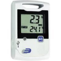 Datalogger TFA LOG10 Set, teplota, kalibrováno dle ISO